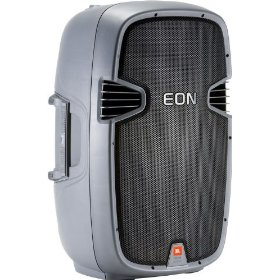 JBL EON 305 Lightweight,Powerful Two-Way 15