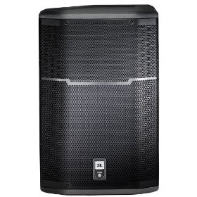 JBL PRX615M 1x15 2-Way 1000-Watt  Powered Loudspeaker, Single Speaker