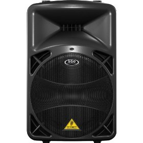 Behringer B315D Powered Speaker Cabinet