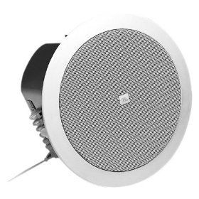 JBL Control 24CT Micro Ceiling Speaker 4 Inch 70V 100V Multi Tap Transformer 24 mm Voicecoil Priced and sold as a Pair