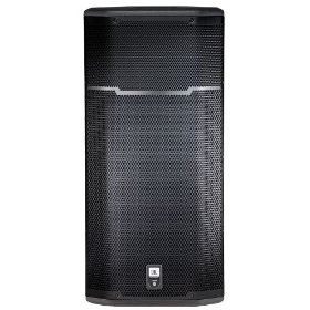 JBL PRX635 1x15 3-Way 1500-Watt Powered Loudspeaker, Single Speaker