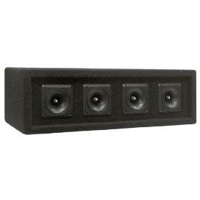 Pyle-Pro PAHT4 - 4 Way DJ Tweeter System