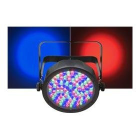 Chauvet SlimPAR 56 Slim DMX RGB LED Wash Light