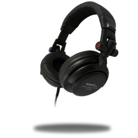 Brand New Technical Pro Hp-b820 Swiveling Foldable Compact Dj Headphones with Amazing Sound Quality and Super Bass Driver **These Have More Bass Than Any Other Dj Headphone**