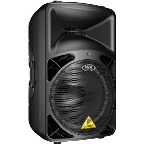 Behringer B415DSP Digital Processor-Controlled 600-Watt 15 PA Speaker System