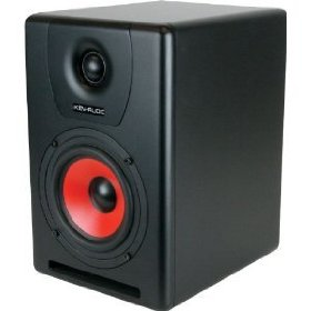 IKEY Audio M-505 V2 Active Studio Monitor - Each
