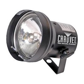 Chauvet Par36 CSA/US Pinspot  with Bulb