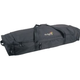 Arriba Cases AC-150 Padded Gear Transport Bag