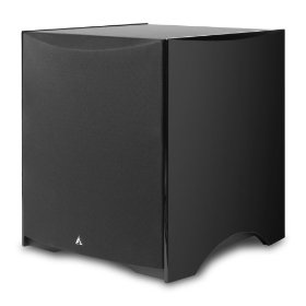 Atlantic Technology 642eSB-GLB THX Select Certified Powered Subwoofer (Gloss Black)