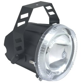 American DJ SnapShot II 70 Watt Variable Speed Strobe Light