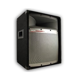 MTX TP1200 Audio ThunderPro II 2-Way Professional Loudspeaker