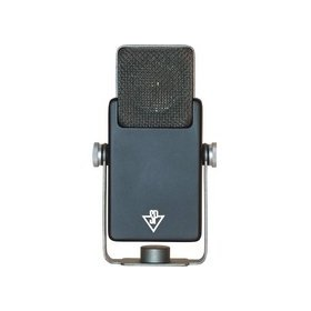 Little Square Mic (LSM) - Black