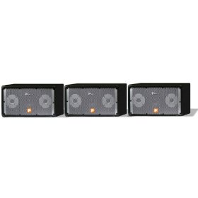 Brand New Technical Pro Sr-70 300 Watt (3) Professional Dj Booth Monitors