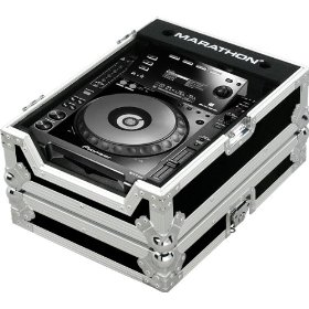 Marathon Flight Ready Case MA-CDJ900 Case for Pioneer CDJ900, And All Other Large Format CD/Digital Turntables