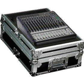 Marathon Flight Ready Case MA-Onyx1220 Case for Mackie Onyx 1220 Mixing Console Or Any Equal Size Format Mixing Consoles