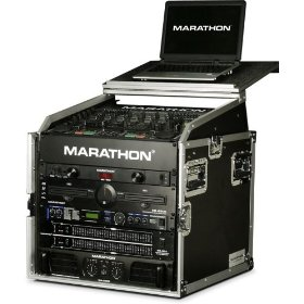 Marathon MA-M8ULT Flight Ready Case