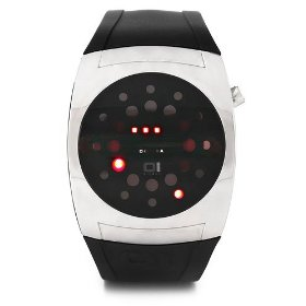 Lightmare LED Watch