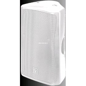 ELECTROVOICE ZX5-90 15-Inch Two-Way Passive 90� x 50�Loudspeaker System - White