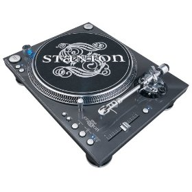 Stanton STR8-150 Super-High-Torque Digital Turntable