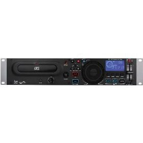 Pro 2U Single Cd Player