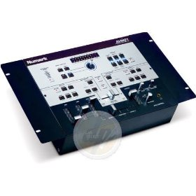 Professional Av Performance Mixer