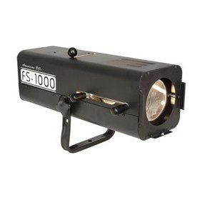 American DJ FS1000 Followspot Light