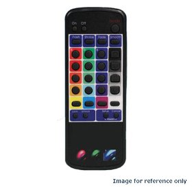 PLATINUM Big Remote Controller for RGB LED