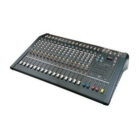 Pyle PMXL16 Power Mixer
