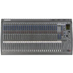Samson SAL3200 L3200 L Series 32 Channel Mixer