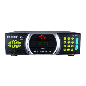 RSQ HD-787 320GB Hard Drive Karaoke Player