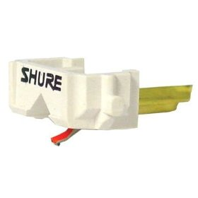 SHURE N44-7 STYLUS FOR M44-7 M447 CARTRIDGE