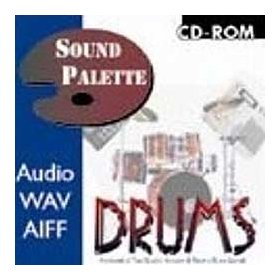 Sound Palette Drums