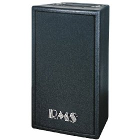 RMS RMS12 200 Watt Pro 2-Way Speaker - 12