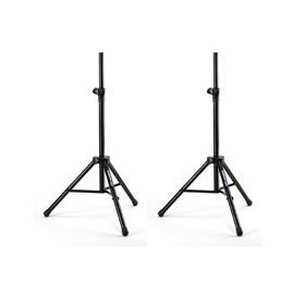 TS50 Adjustable Speaker Stands