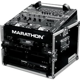 Marathon MA-M6U Flight Ready Case