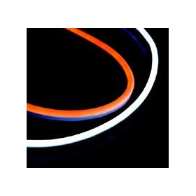 102.5 feet Orange economical led neon