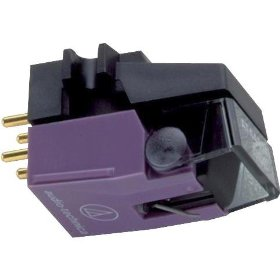Audio Technica Replacement Stylus for AT440ML Phono Turntable Cartridge
