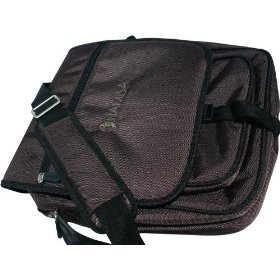 Namba Gear Shaka Laptop Messenger 15