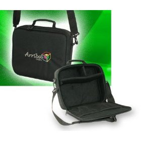 Arriba Cases AL-56 Deluxe Microphone Bag