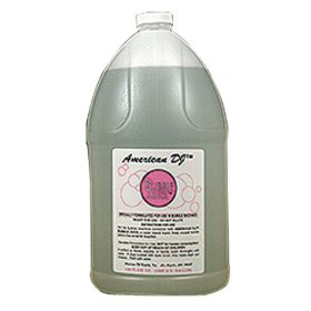 American DJ Bubble Juice Gallon