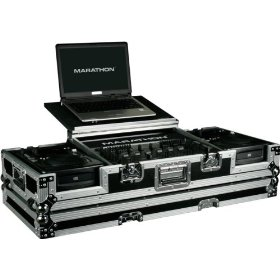 Marathon MA-DJCDI19WLT Flight Ready Case