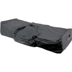 Arriba Cases AC-152 Padded Gear Transport Bag