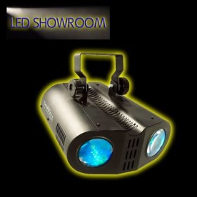 Chauvet J-Five Moonflower LED Light