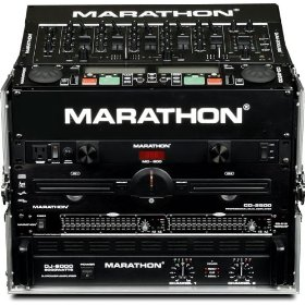 Marathon MA-M806E Flight Ready Case