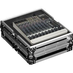 Marathon Flight Ready Case MA-M14 Case for Mackie 1202 - 1402 Mixing Consoles Or Any Equal Size Format Mixing Consoles - Non-Rack Mountable Units