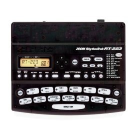 Zoom RT223 Rhythm Trak Drum Machine