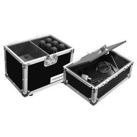 Marathon MA-MIC12S Flight Ready Case