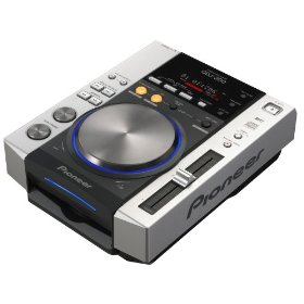 Pioneer CDJ-200 Pro Cd/Mp3 Player