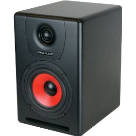 IKEY Audio M-606 V2 Active Studio Monitor Each