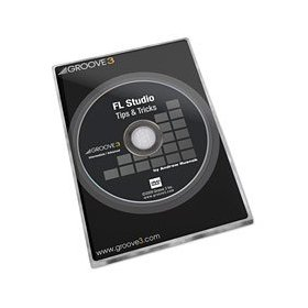 FL Studio Tips & Tricks (Tutorial DVD)